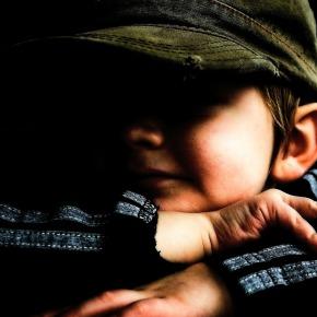 幼い子供を病気で失ったとき