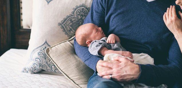 親子間の臓器移植 は愛を与え合う美しい姿